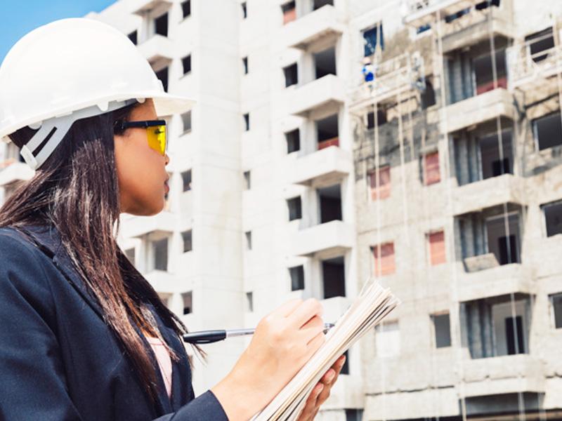 Construção e Reforma de Fachadas para Prédios
